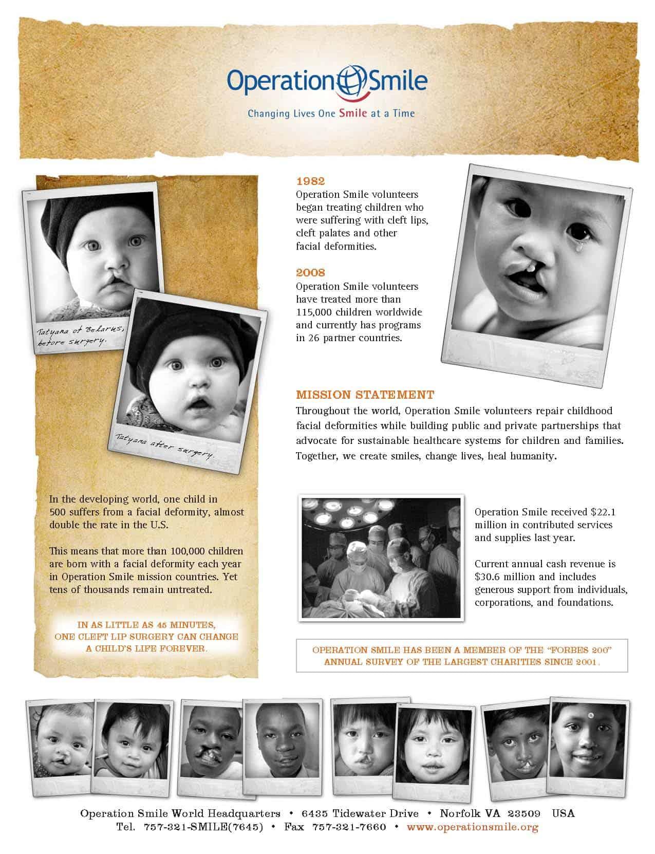 Family Portrait Month