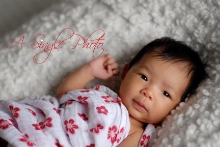 Maryland Baby girl