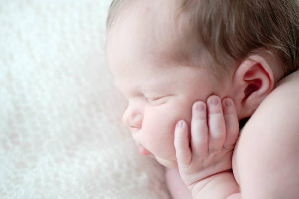 maryland infant phorographer