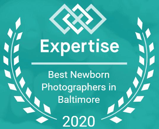 Best Newborn Photographer in Baltimore