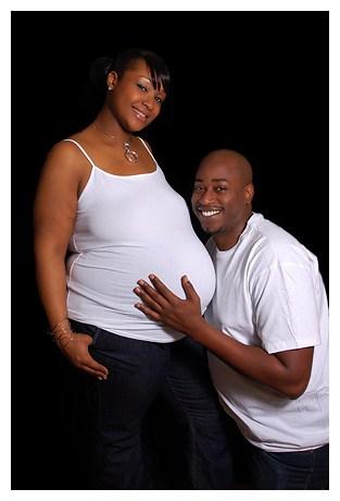 Maternity   Baltimore Photographer   February 2, 2001