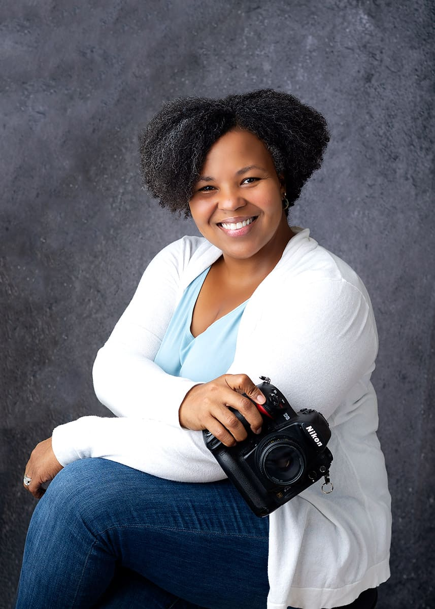 Angela Singleton Photographer